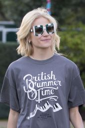 Pixie Lott - British Summer Time Festival Headlining London, 07/10/2016