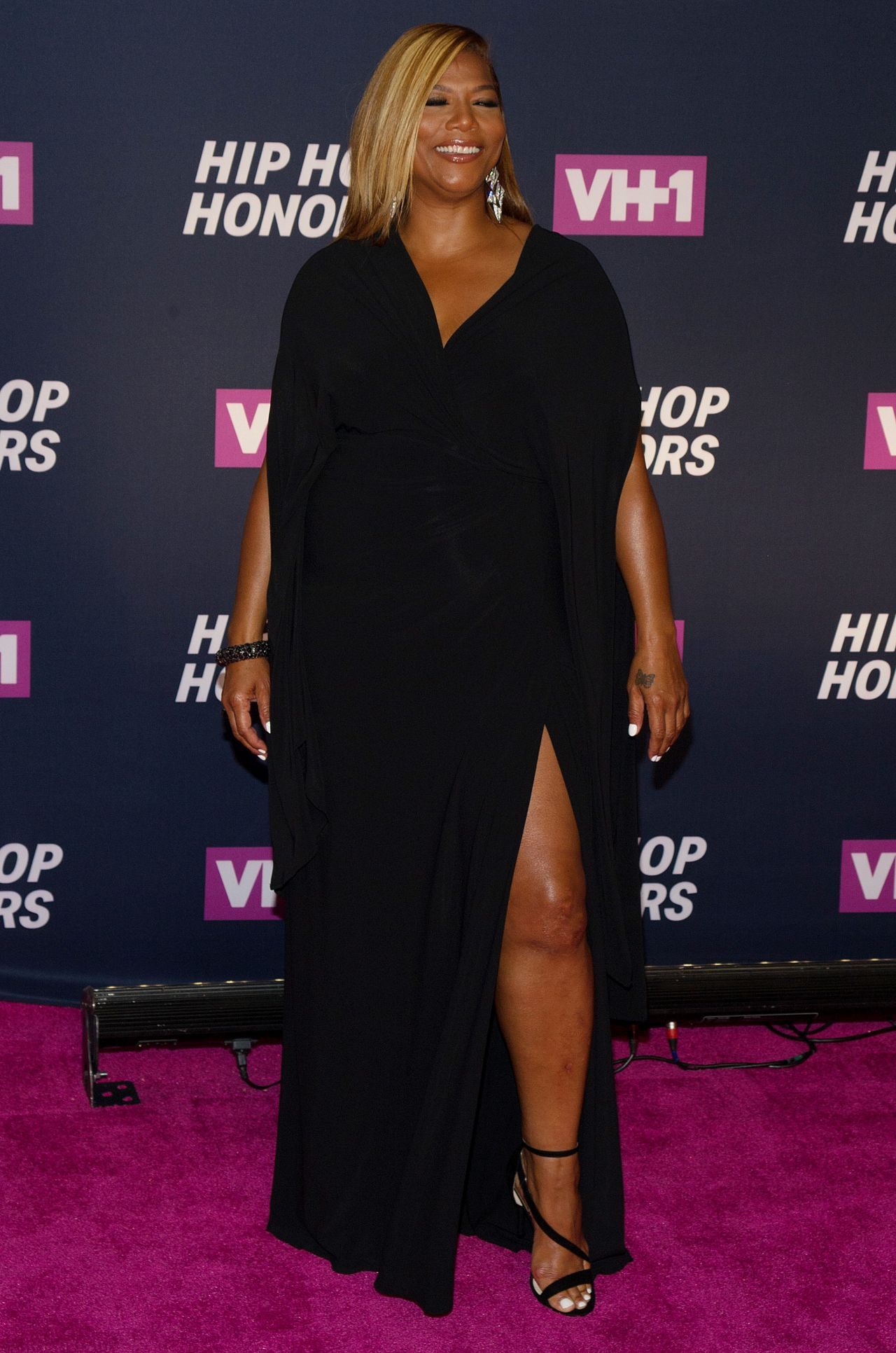 Queen Latifah Vh1 Hip Hop Honors In New York City July 2016