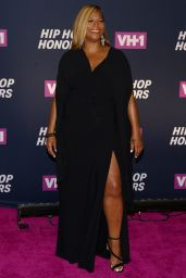 Queen Latifah – VH1 Hip Hop Honors in New York City, July 2016