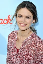 Rachel Bilson – Target Cat & Jack Launch Celebration at Pier 6 at Brooklyn Bridge Park New York City 7/21/2016
