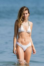 Rachel McCord in a Bikini on a Beach in Malibu 07/30/2016