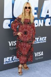 Rachel Zoe – 'Ice Age Collision Course' Premiere in Los Angeles, CA 7/16/2016