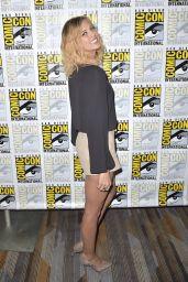 Riley Voelkel – 'The Originals' Press Line at Comic-Con 2016 in San Diego
