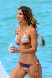 Rocky Barnes Hot in Bikini - Miami Beach 7/13/2016