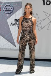 Rocsi Diaz - 2016 BET Awards at Microsoft Theater in Los Angeles