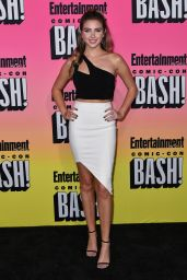 Ryan Newman – Entertainment Weekly's Comic Con Bash in San Diego 7/23/2016