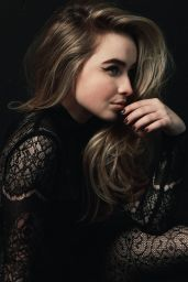 Sabrina Carpenter - 360 Magazine July 2016 France Issue