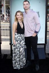 Sammi Hanratty – 'Lights Out' Premiere in Los Angeles, CA 7/19/2016