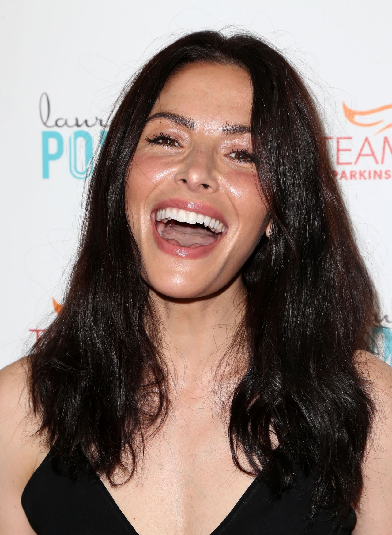 Sarah Shahi Raising The Bar To End Parkinsons