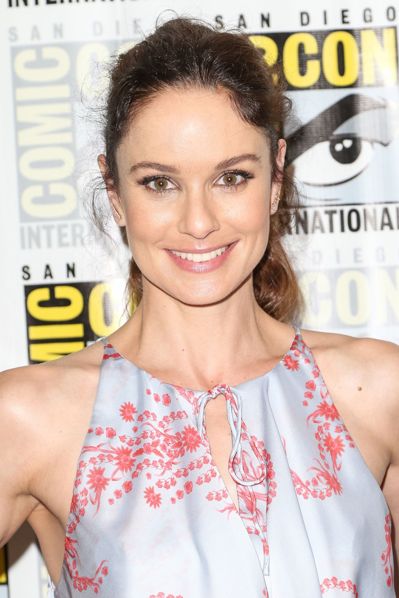 Sarah wayne callies walking dead