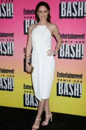 Sarah Wayne Callies – Entertainment Weekly's Comic Con Bash in San Diego 7/23/2016