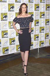 Sarah Wayne Callies -