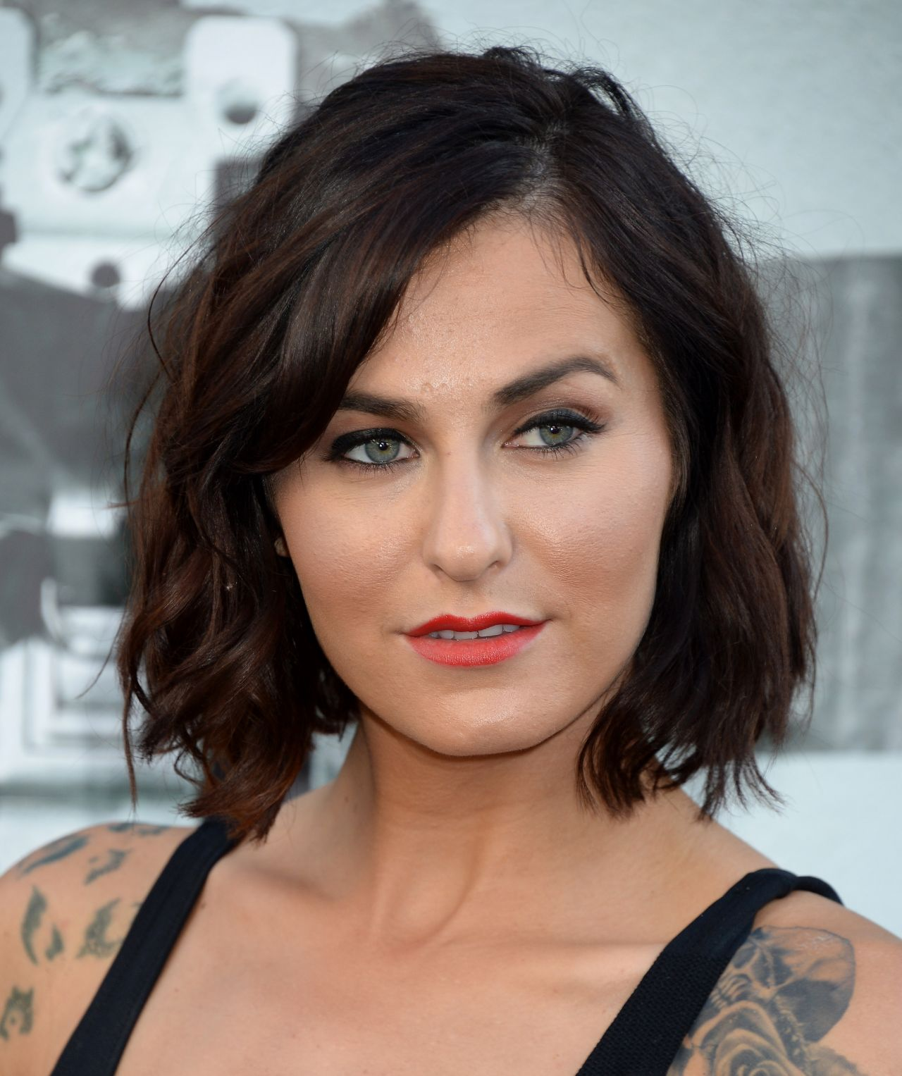 Watch Scout Taylor-Compton video
