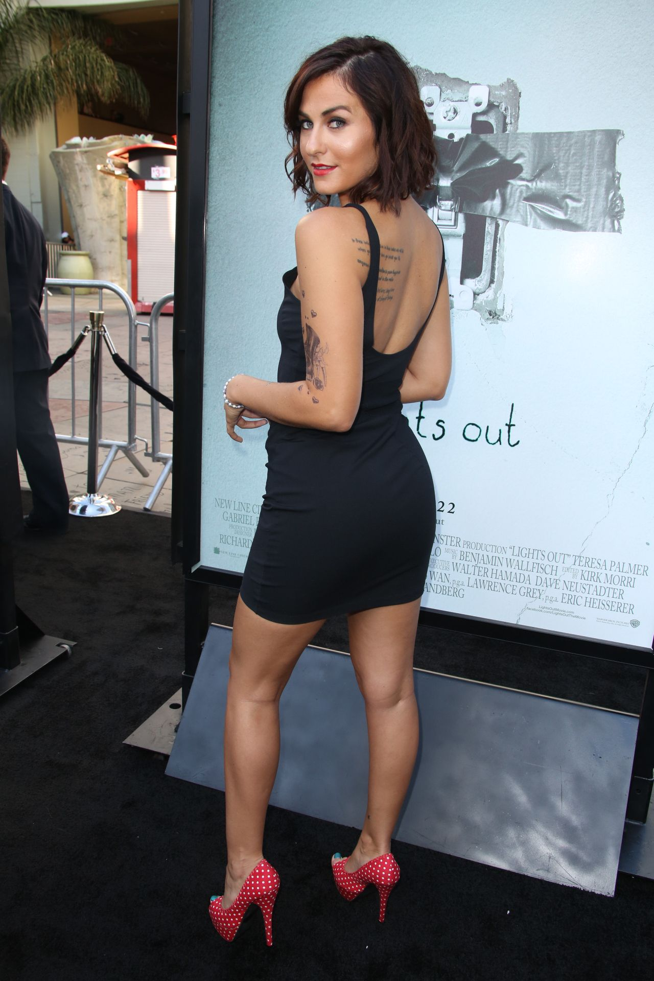 Scout Taylor Compton  Home  Facebook