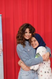 Selena Gomez - Meet & Greet at the Malawati Indoor Stadium in Kuala Lumpur, Malaysia, July 2016