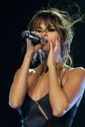 Selena Gomez Performing Her