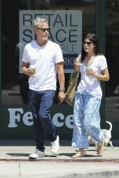 Selma Blair - Out in Los Angeles 7/1/2016