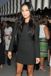 Shay Mitchell - Elizabeth and James Flagship Store Opening Celebration in LA 7/26/2016