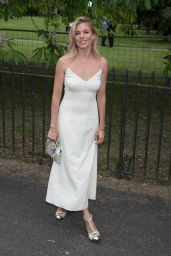 Sienna Miller Fashion Style - The Serpentine Summer Party in London 7/6/2016