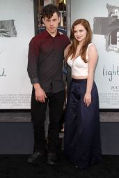 Sierra McCormick – 'Lights Out' Premiere in Los Angeles, CA 7/19/2016