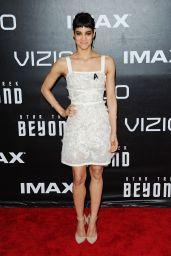 Sofia Boutella – Paramount Pictures' 'Star Trek Beyond' Premiere in San Diego