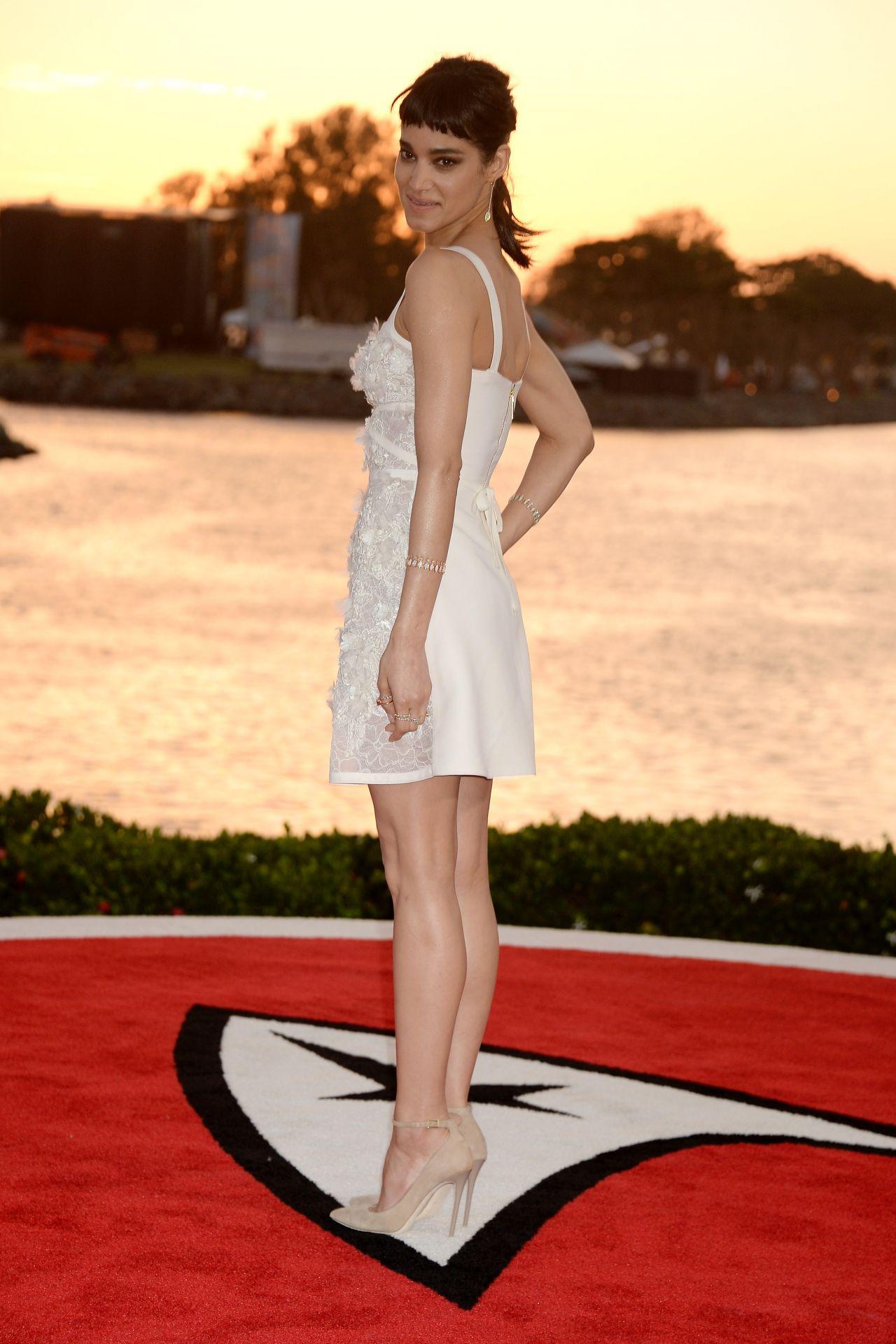 Sofia Boutella Paramount Pictures Star Trek Beyond