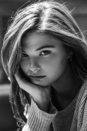 Stefanie Scott - Photoshoot July 2016