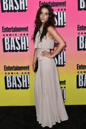 Stella Maeve – Entertainment Weekly's Comic Con Bash in San Diego 7/23/2016