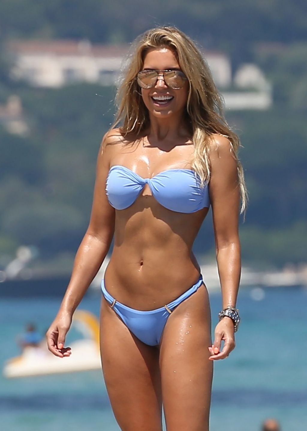 Consider, that candid female pics bikini opinion you