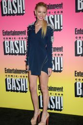 Tara Reid – Entertainment Weekly's Comic Con Bash in San Diego 7/23/2016