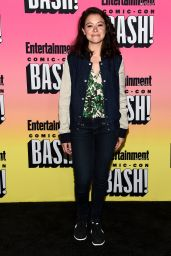 Tatiana Maslany – Entertainment Weekly's Comic Con Bash in San Diego 7/23/2016