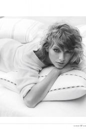 Taylor Swift - GQ Magazine Mexico July 2016 Issue