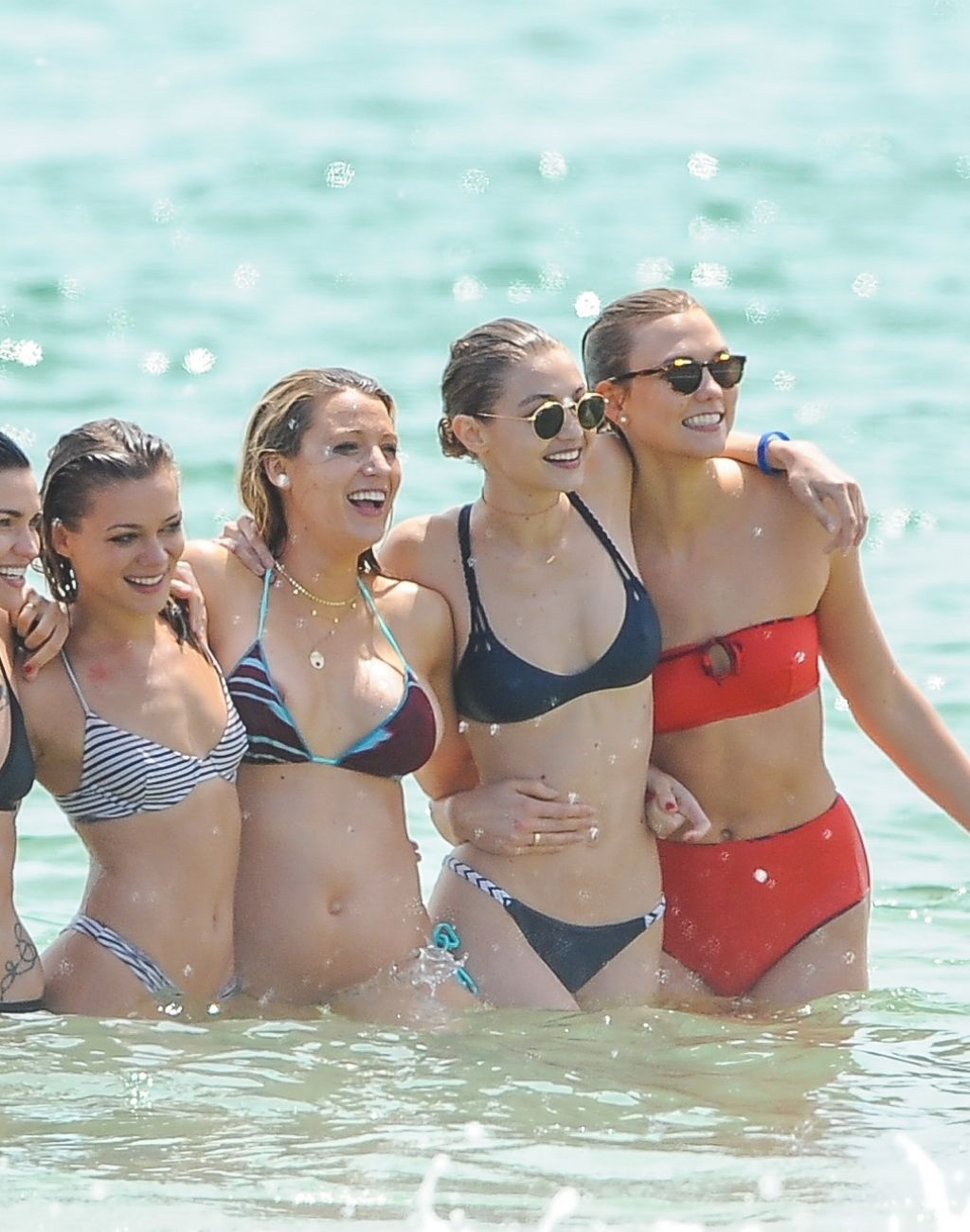 Taylor Swift In A Bikini Rhode Island 7 3 2016 More Pics