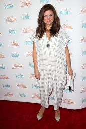 Tiffani Thiessen -