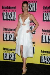 Tricia Helfer – Entertainment Weekly's Comic Con Bash in San Diego 7/23/2016