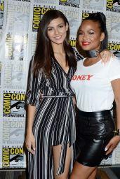 Victoria Justice - Comic-Con International 2016 in San Diego  Press Line
