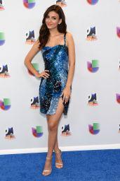 Victoria Justice - Univision