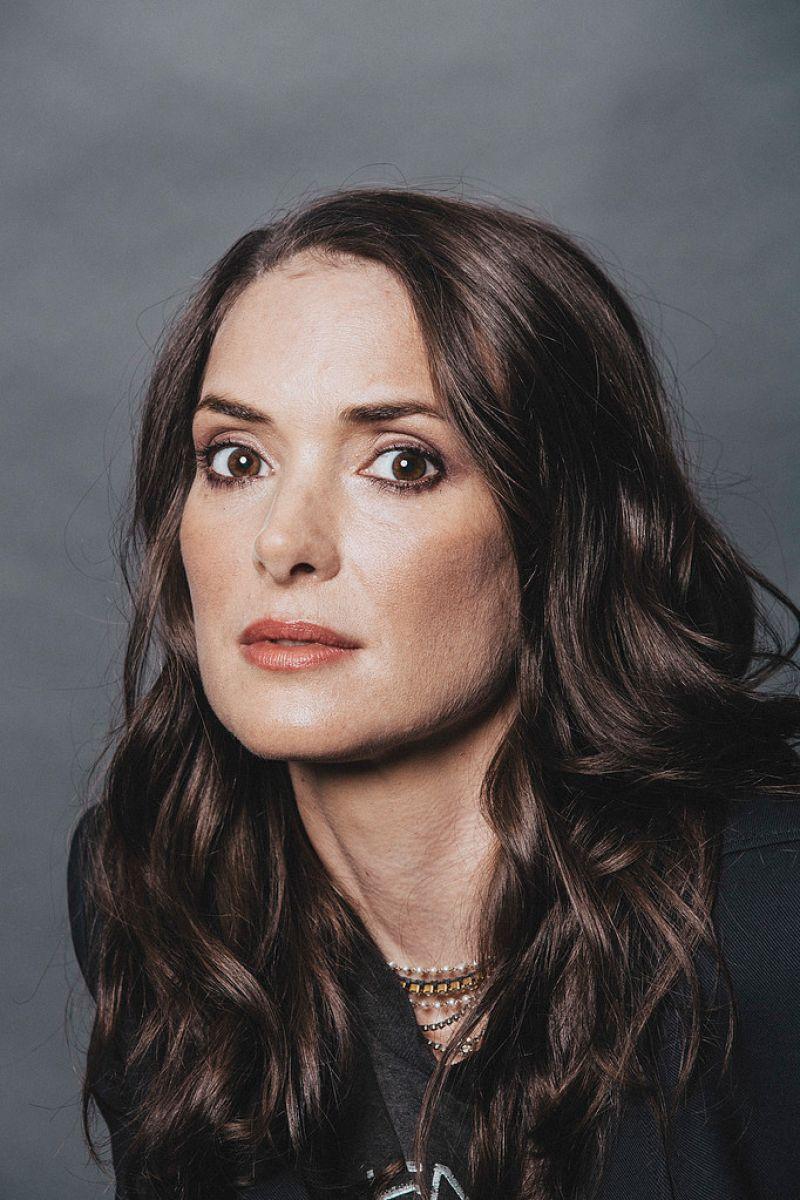 winona ryder - photo #7