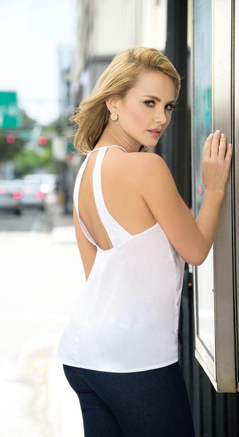Abby Huntsman Modeling >> Ximena Cordoba - Carmel Modeling Photoshoot 2016