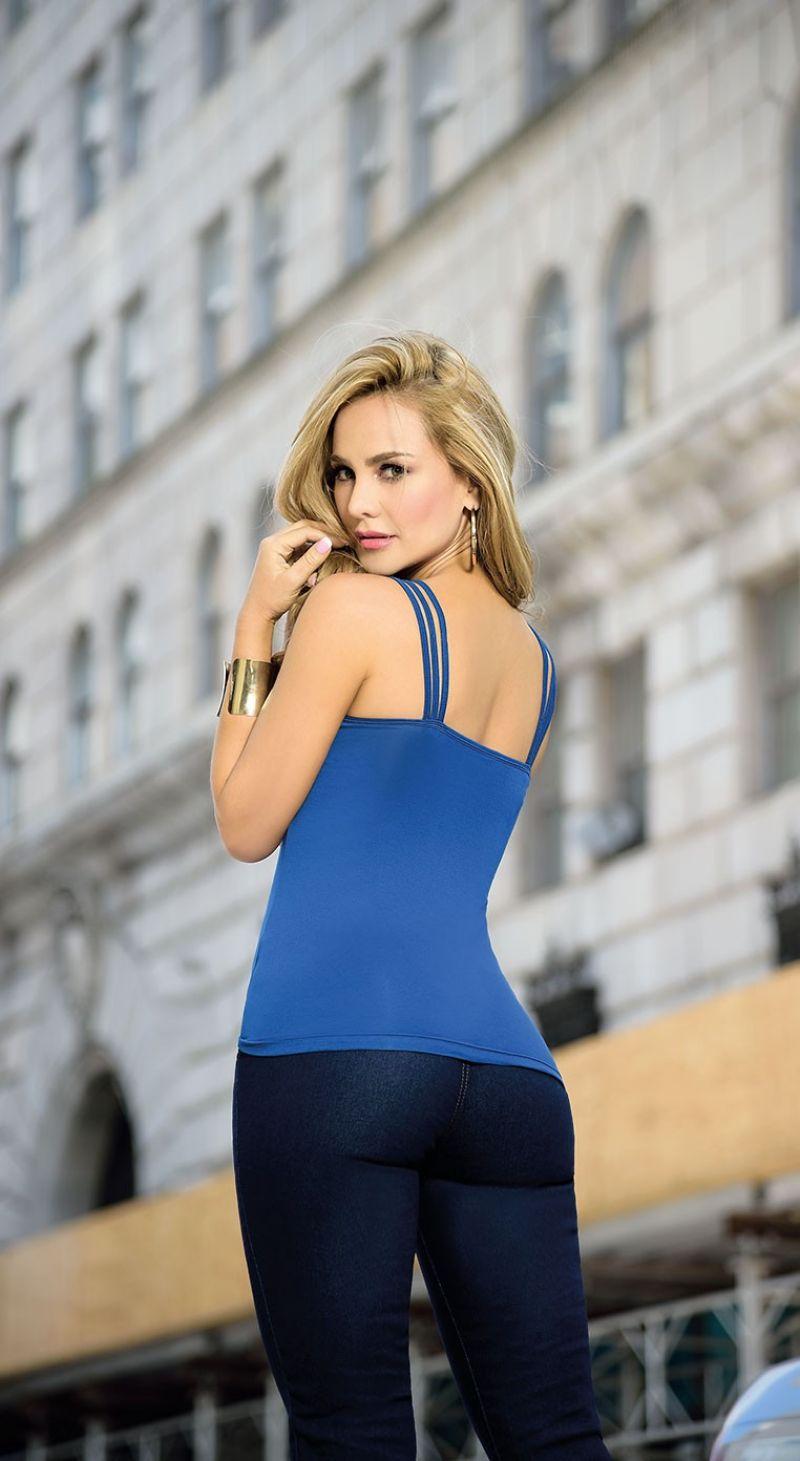 Ximena Cordoba Carmel Modeling Photoshoot 2016