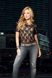 Ximena Cordoba - Carmel Modeling Photoshoot 2016