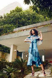 Zendaya Coleman - Essence August 2016