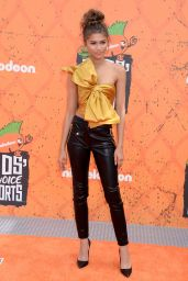 Zendaya - Nickelodeon