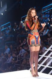 Hailee Steinfeld Performs at MTV Video Music Awards 2016 in NYC