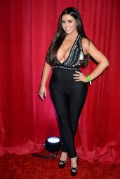 Abigail Ratchford - 2016 Maxim Hot 100 Party in Los Angeles, CA