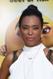 Aisha Tyler – 'Sausage Party' Movie Premiere in Los Angeles 8/9/2016