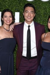 Alana de la Garza – CBS, CW and Showtime Summer TCA Press Tour in West Hollywood 8/10/2016
