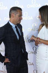 Alessandra Ambrosio - Gold Night at OMEGA House Rio 2016 - Rio de Janeiro 8/7/2016