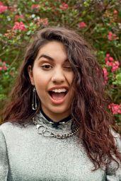 Alessia Cara - ASOS Magazine 2016 Photoshoot