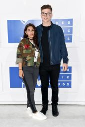 Alessia Cara – MTV Video Music Awards 2016 in New York City 8/28/2016